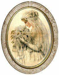 VJ Notary Public Victorian Bride