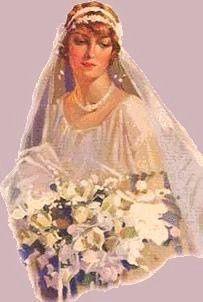 Victorian Bride 1