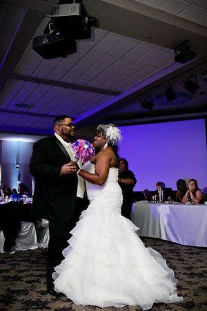 Tmx 1397873365656 Mario Kristy Wedding 803 2  Jackson wedding florist