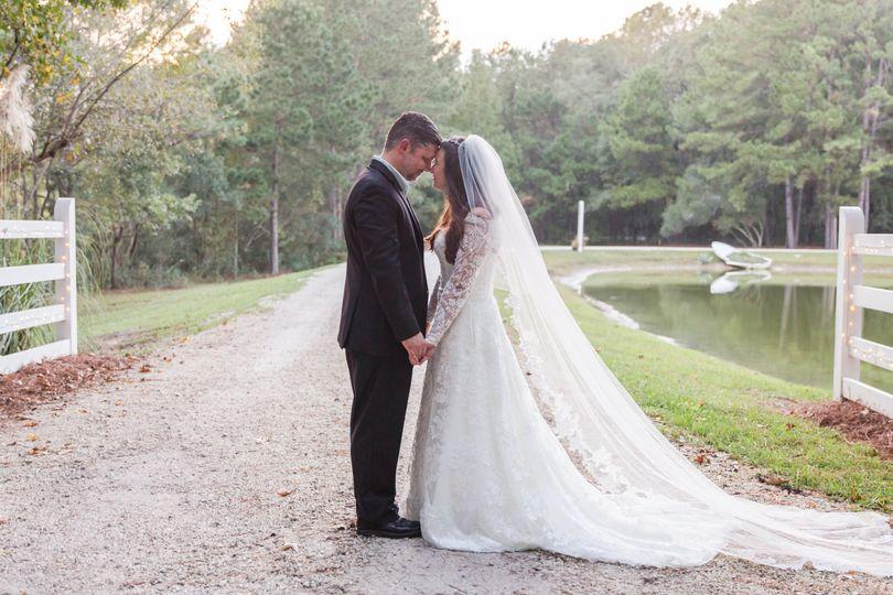 Savannah Wedding at The Mackey