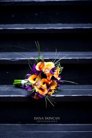 Sample bouquet