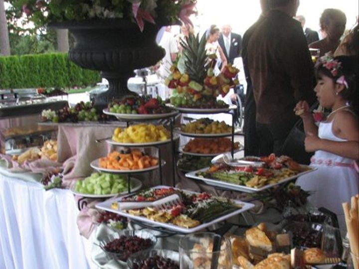 Tmx 1239227640578 Picture043 Portland, OR wedding catering