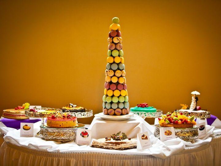 Tmx 1348247012328 1717544867 Portland, OR wedding catering