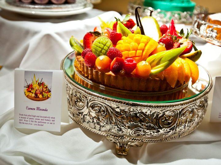 Tmx 1348247096375 1719443963 Portland, OR wedding catering