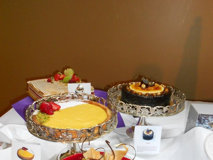 Tmx 1348247646887 DSCN7916 Portland, OR wedding catering