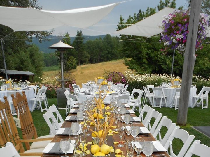 Tmx 1348248716086 DSCN8362 Portland, OR wedding catering