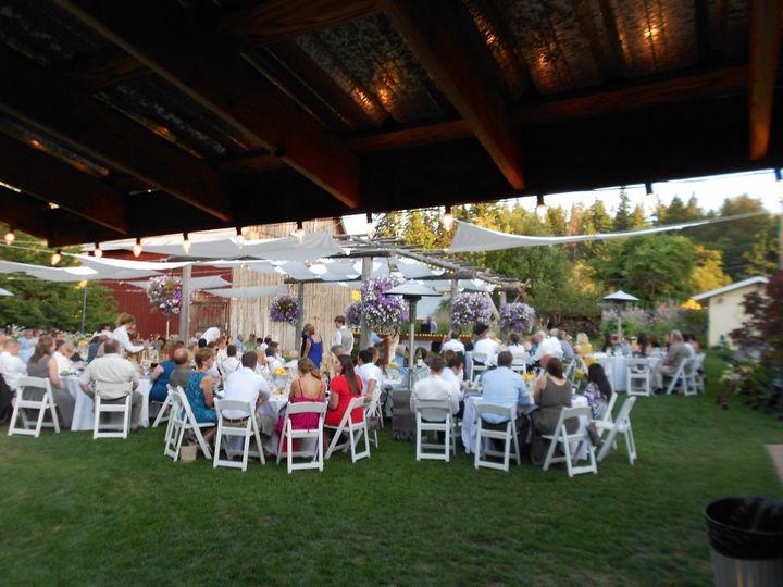 Tmx 1348248918595 DSCN8371 Portland, OR wedding catering