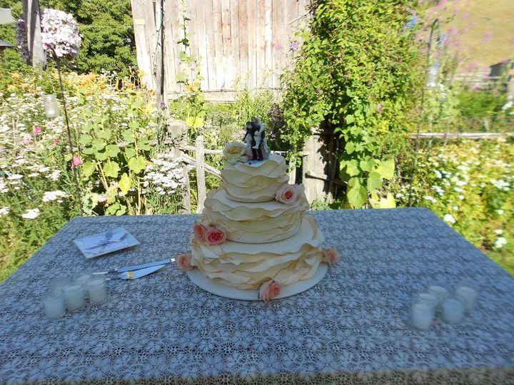 Tmx 1348251817493 DSCN8294 Portland, OR wedding catering