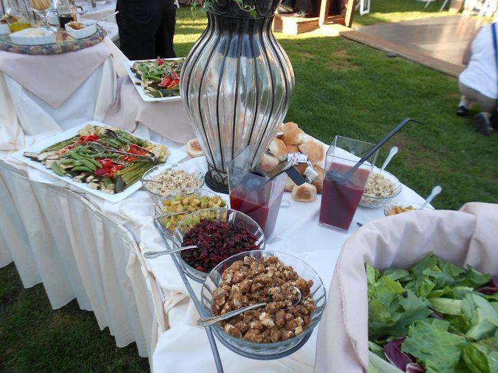 Tmx 1348251895865 DSCN8297 Portland, OR wedding catering