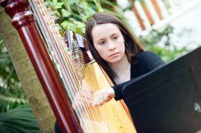 Lydia Haywood - Harpist