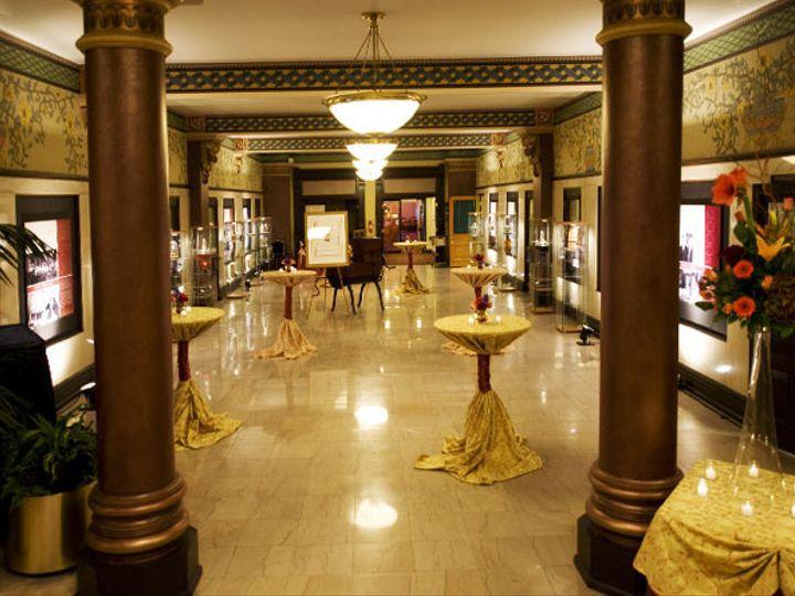 Tmx 1475677688544 Grain3 Milwaukee wedding venue