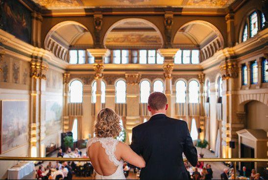 Tmx 1475678580122 Graincouple Milwaukee wedding venue