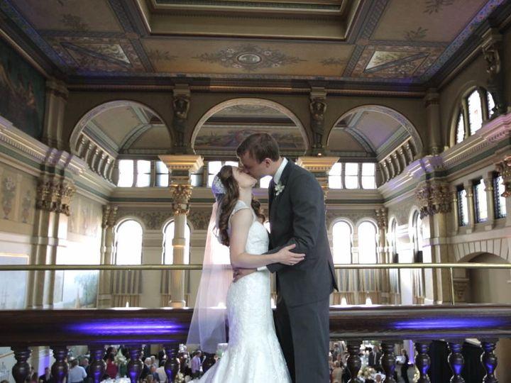 Tmx 1475678598088 Grainkiss Milwaukee wedding venue