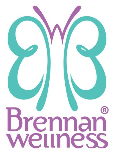 brennan wellness logosquare