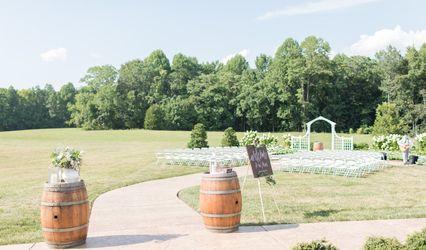 New Kent Winery Vineyard Estate
