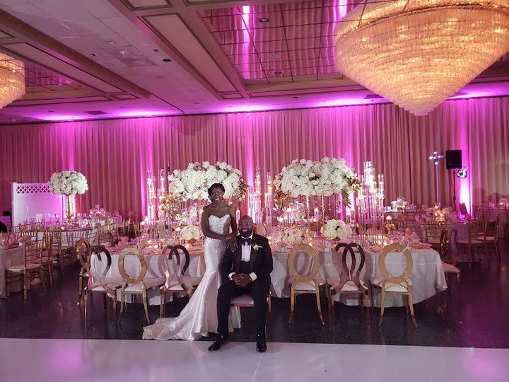 Pink Romantic Reception