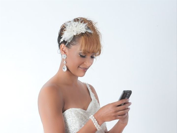 Tmx 1347849806653 Carressphone Charlotte, NC wedding beauty