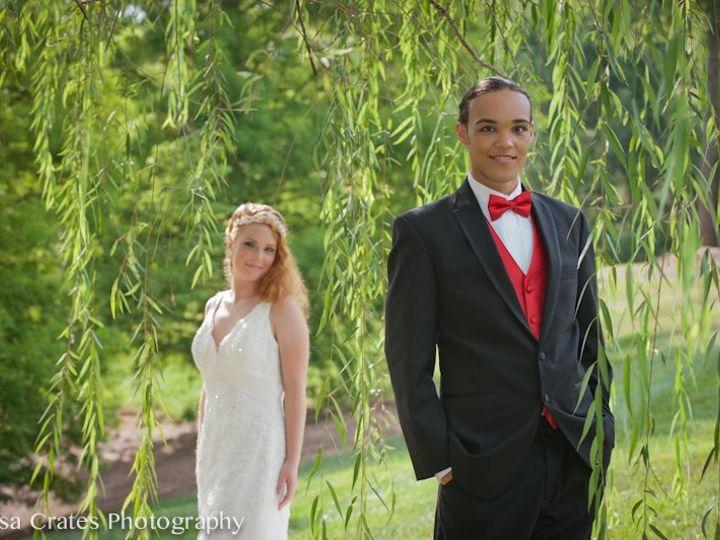 Tmx 1347850056376 Brendan11 Charlotte, NC wedding beauty
