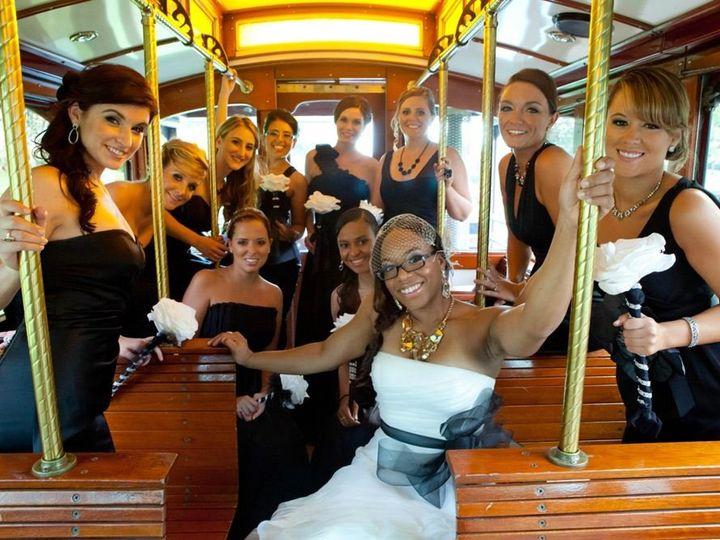 Tmx 1355765980482 Group2 Charlotte, NC wedding beauty