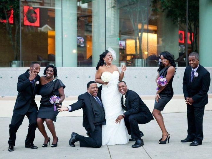 Tmx 1386088831206 Wedding 40 Charlotte, NC wedding beauty