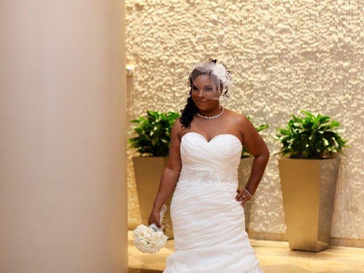 Tmx 1386088833593 Wedding 43 Charlotte, NC wedding beauty