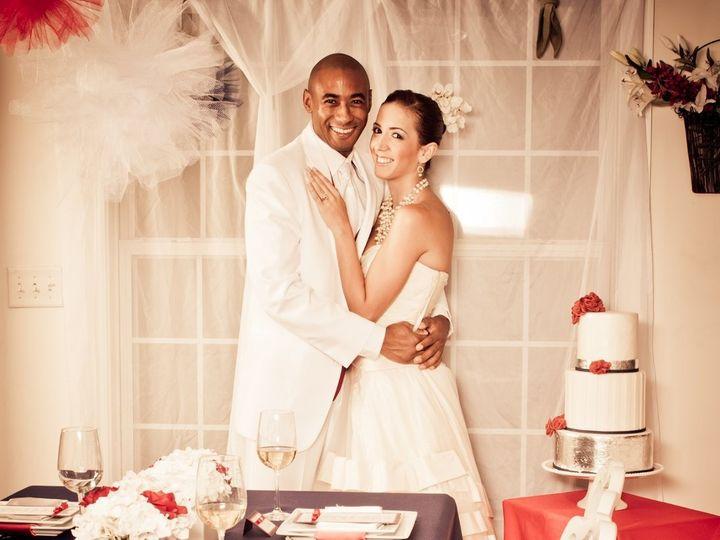 Tmx 1386350024808 Bride2 Charlotte, NC wedding beauty
