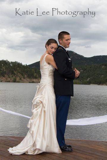 Katie Lee Wedding Dress