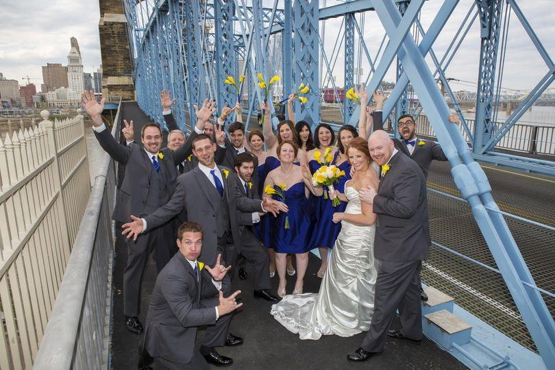 cbc6f369b6b91583 1435634793627 bridge wedding