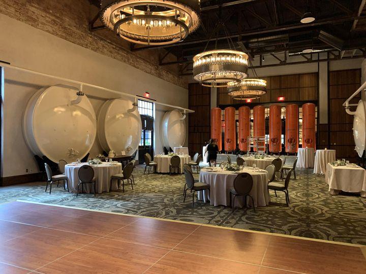 Wedding at Hotel Emma 2020