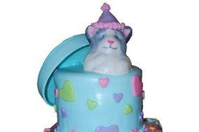 Creative Cakes By Nicole