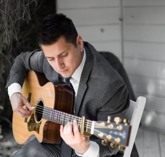 Dean Parra Music 01