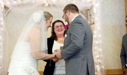 Jodi Denzer Wedding Officiant 1