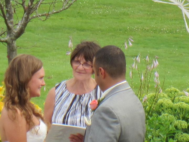 Tmx 1354242220723 IMG0938 Kennebunk, Maine wedding officiant