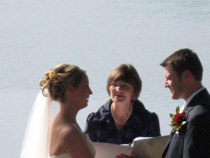 Tmx 1424011423504 Img1186 Kennebunk, Maine wedding officiant