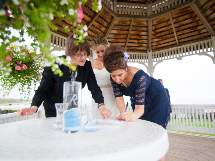 Tmx 1441383788051 051615 Jilljoey 166 Kennebunk, Maine wedding officiant