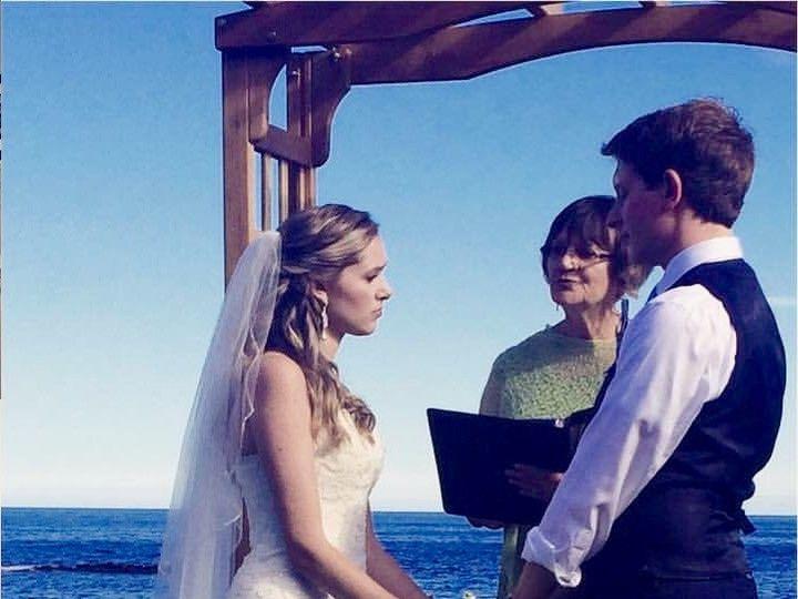 Tmx 1443827416285 Fullsizerender Kennebunk, Maine wedding officiant