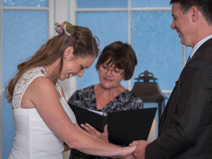 Tmx 1450453918420 Mcoxphoto Heaner Grace Portland Me Wedding 146 Kennebunk, Maine wedding officiant