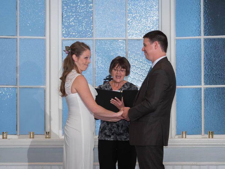 Tmx 1450453950264 Mcoxphoto Heaner Grace Portland Me Wedding 165 Kennebunk, Maine wedding officiant