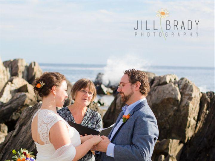 Tmx 1450454032556 20150922 17a3861 1 Kennebunk, Maine wedding officiant
