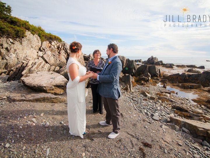 Tmx 1450454038491 20150922 Mg2466 Kennebunk, Maine wedding officiant