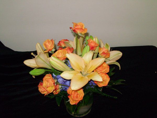 Tmx 1269633167424 Weddingpicts050 New Holland wedding florist