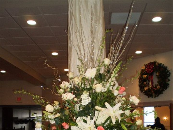 Tmx 1269633304987 Weddingpicts068 New Holland wedding florist