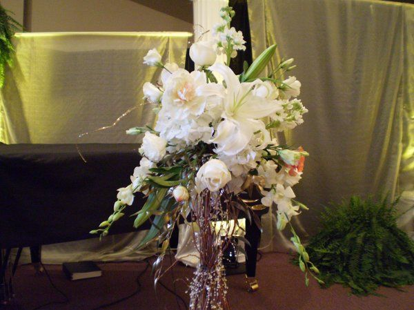 Tmx 1269633335424 Weddingpicts072 New Holland wedding florist