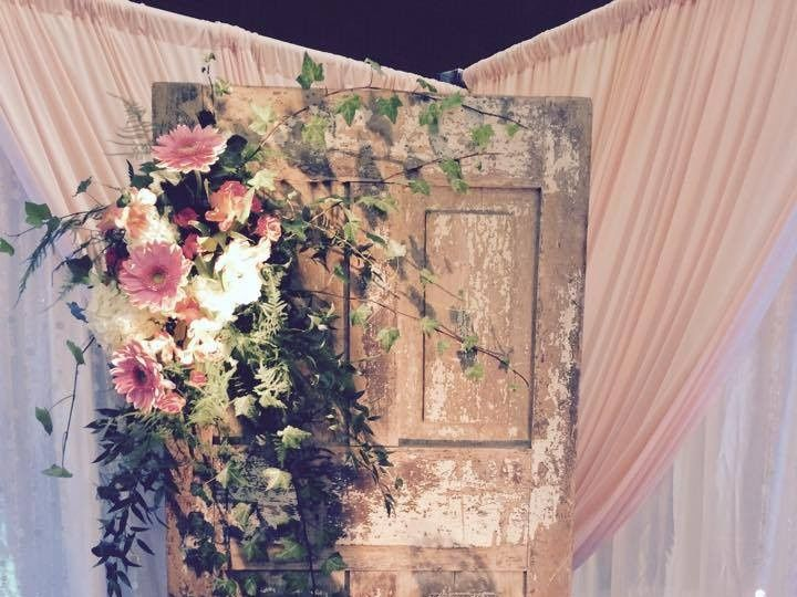 Tmx 1415305550337 Door New Holland wedding florist