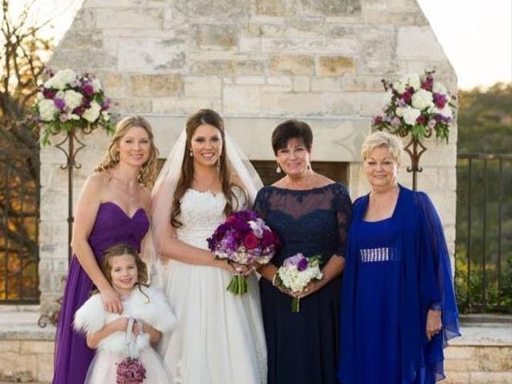 Tmx 1480441301636 Creamer Wedding Cedar Park, TX wedding venue