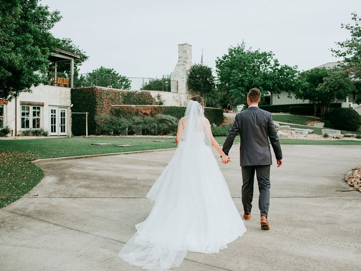 Tmx Ceremony Fac Lower Lawn Couple 51 528902 V1 Cedar Park, TX wedding venue
