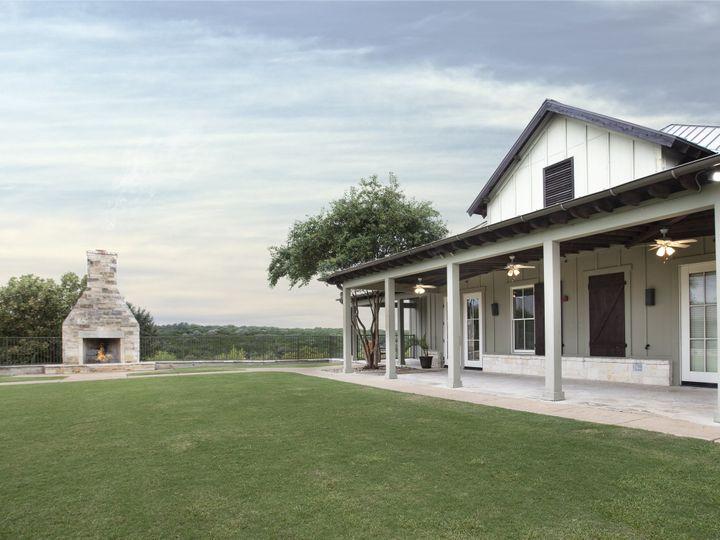 Tmx Fac Fireplace Lawn 51 528902 Cedar Park, TX wedding venue