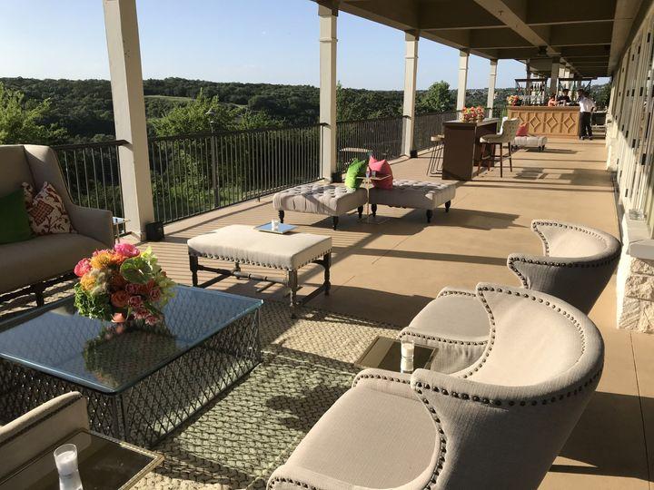Tmx Patio Set Up 51 528902 Cedar Park, TX wedding venue