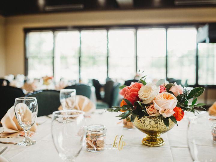 Tmx Sunset Room Table Decor 51 528902 V1 Cedar Park, TX wedding venue