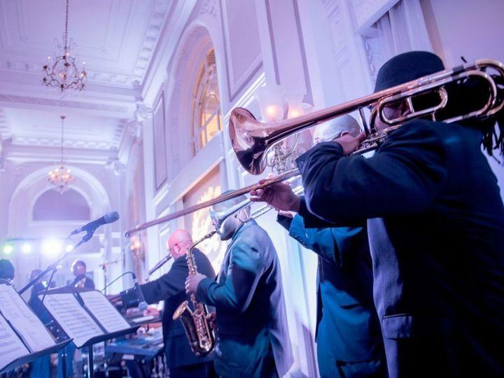 Tmx Band Closeup Gold Instruments Pink Uplighting Adriennekeith Wedd 1138 1024x682 51 148902 160865688775472 Atlanta, Georgia wedding venue